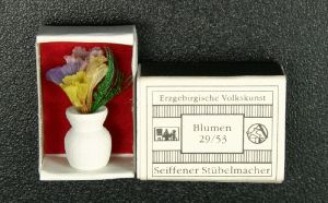 Blumen weiß 29/53