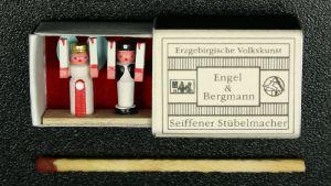 Engel und Bergmann 29/50