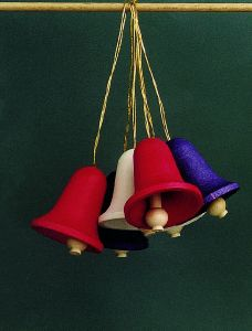 Große Glocken einfarbig 224/326